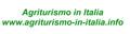 Segnalato su agriturismo in italia